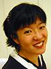 Audrey Kanemoto, swing dance teacher in San Francisco