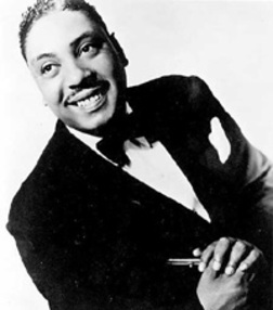 Blues Shouter, Big Joe Turner