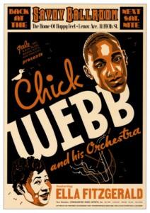 Chick Webb's Bill