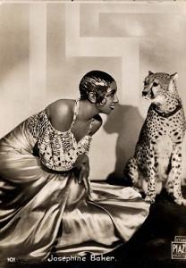 Josephine Baker – Swing or Nothing!