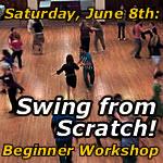 Swing from Scratch Workshop
