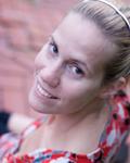 Carla Heiney - Lindy Hop & Swing Dance Teacher