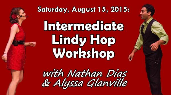 Nathan & Alyssa Workshop 8-15-2015