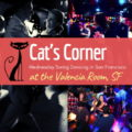 Cat's Corner Wednesdays